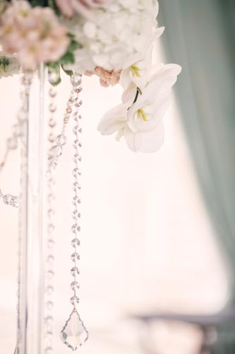 Preppy Wedding Decor | St. Louis Weddings by Events Luxe
