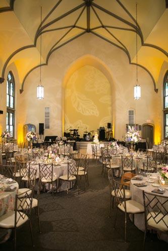 9th Street Abbey Boho Chic Wedding   Events Luxe Weddings
