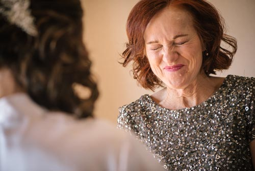 Mother of the bride | Events Luxe Weddings