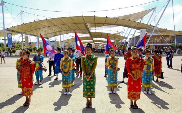 Image result for lao independence day