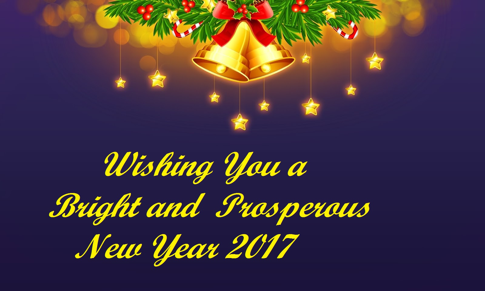 New Year Greeting Cards Images & Wallpapers 2017 - Events Today