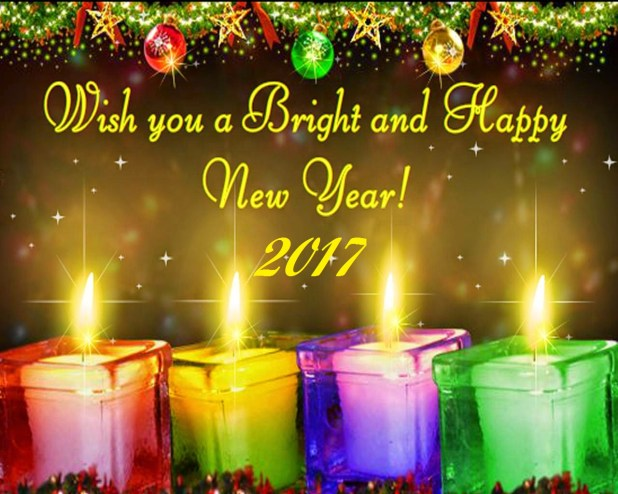 new year greeting cards hd images