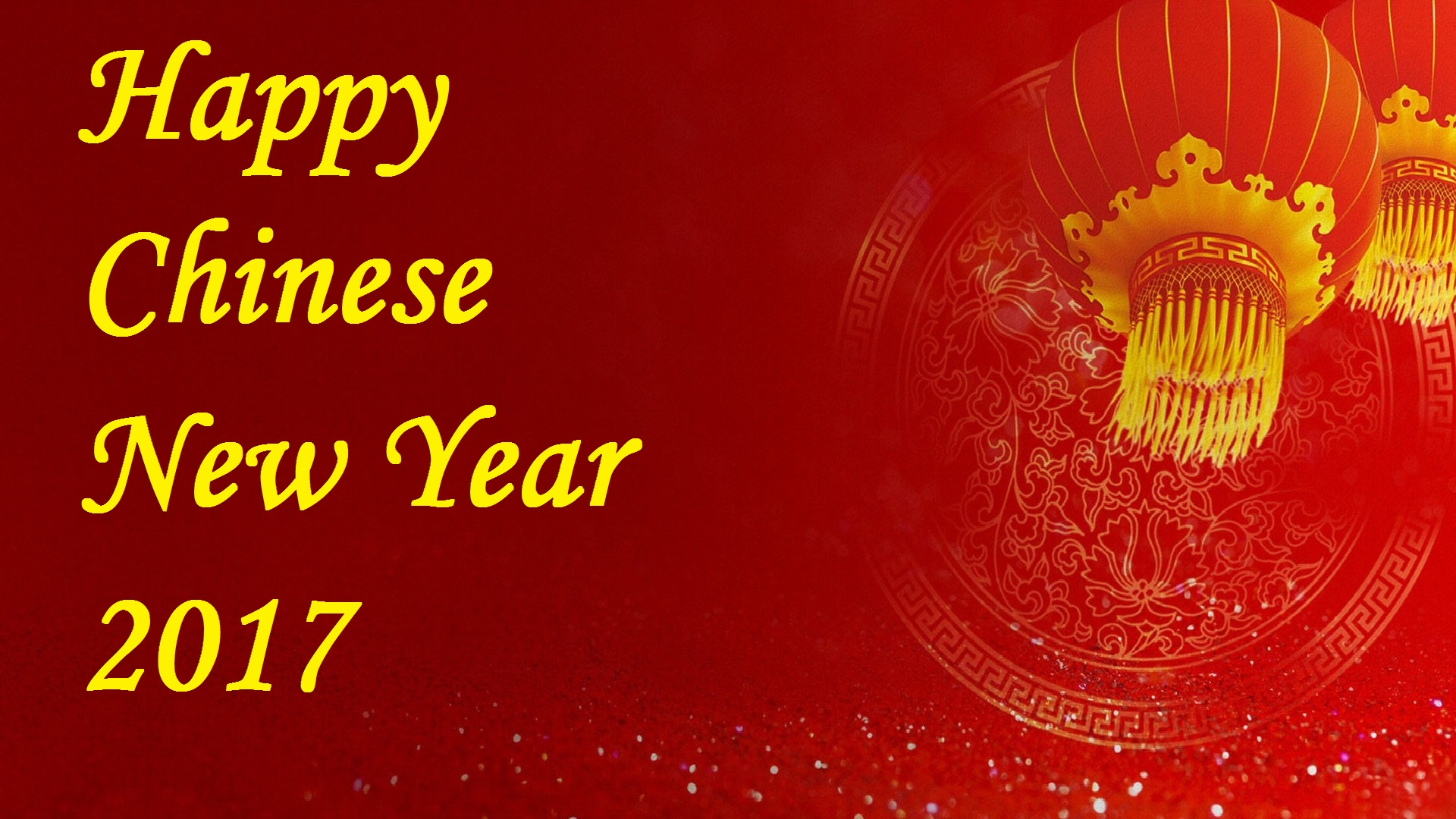 Happy Chinese New Year Greetings Images And Wallpapers Events Today