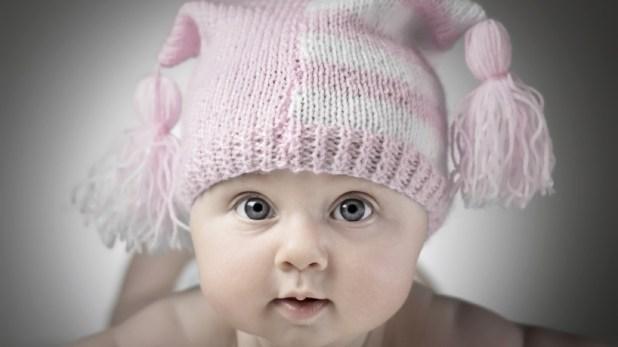Beautiful Eyes Baby Wallpaper 2017