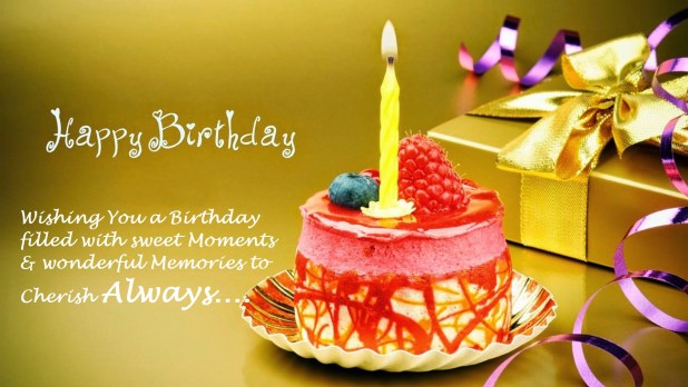Happy birthday wishes and birthday quotes picture to wish happy - 10 Most Beautiful Amp Lovely Birthday Wishes Hd Images 2017