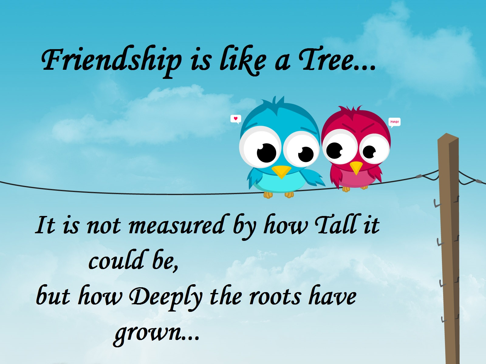 lovely sweet friendship messages pictures hd images