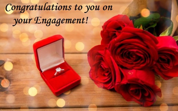 Lovely Engagement Wishes 2017 HD Images free download