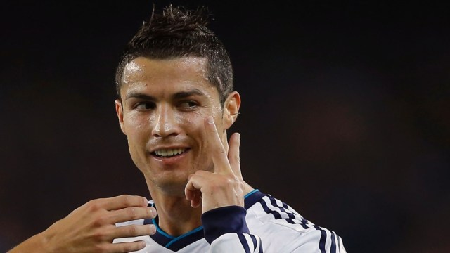 20 Best Cristiano Ronaldo Hd Wallpapers Pictures Images Photos 2017