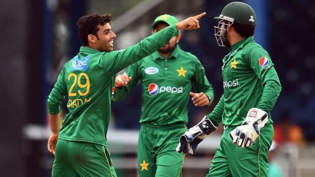 Pakistani Cricket Wallpaper Download