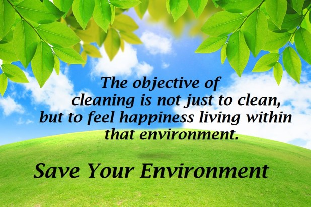 Save The Environment Quotes