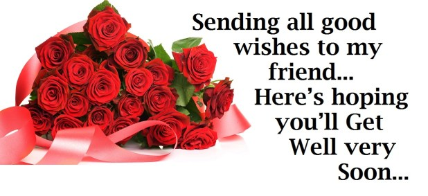 beautiful get well soon messages image