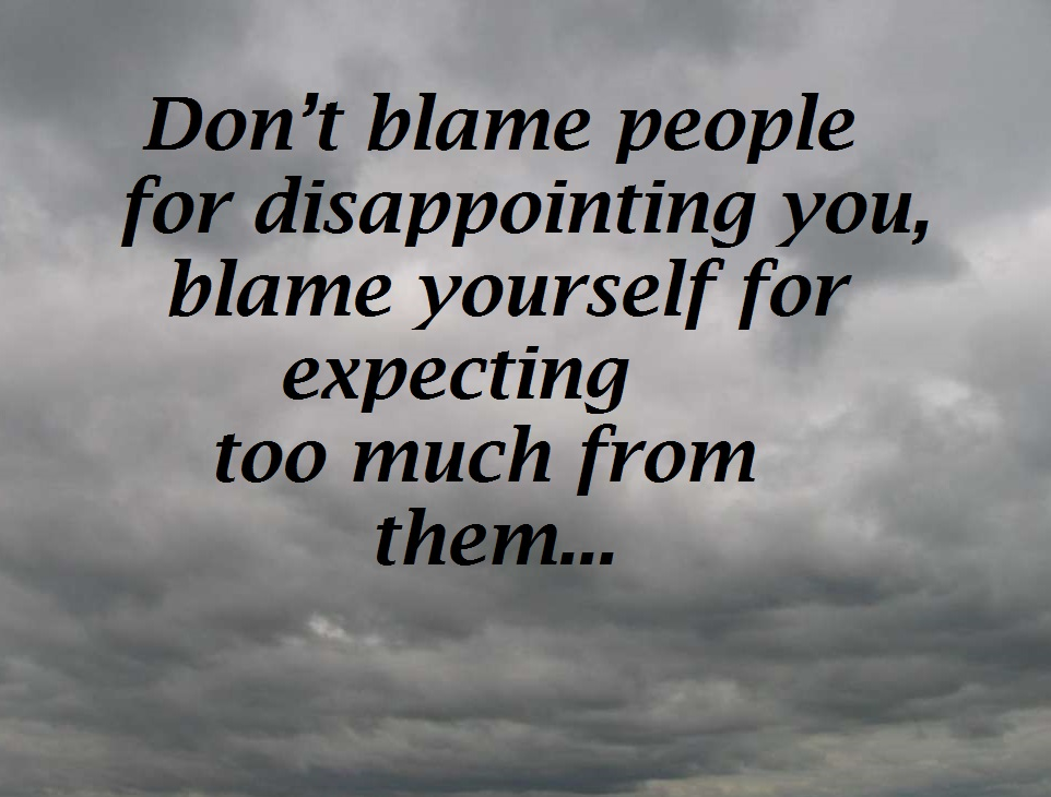 Sad Life & Disappointment Quotes 2017 Images Free Download