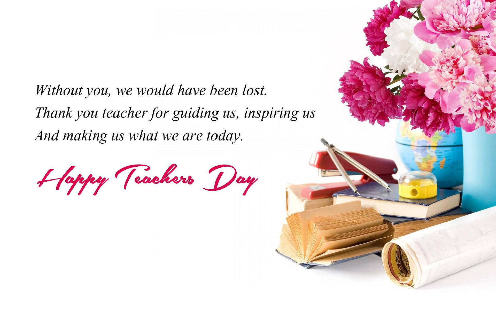 Happy Teachers Day Images Pictures 2017 Free Download