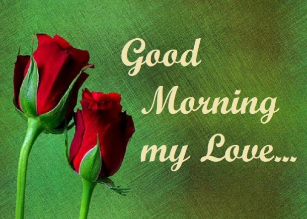 Good Morning Love Hd Images Morning Greetings