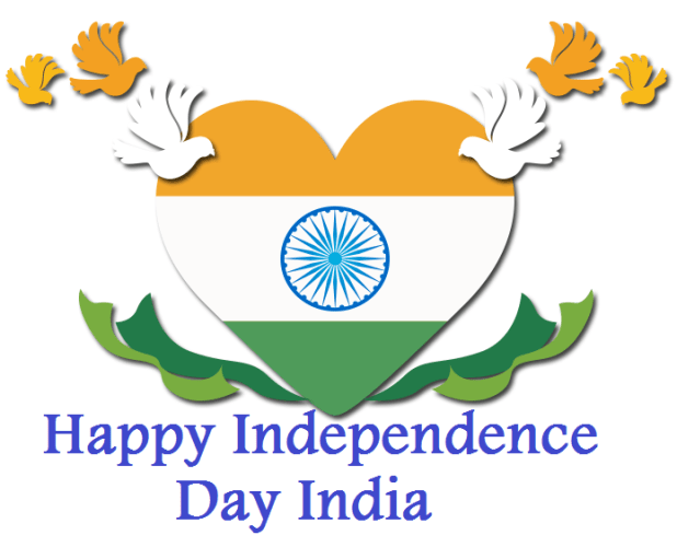 india happy independence day 2017