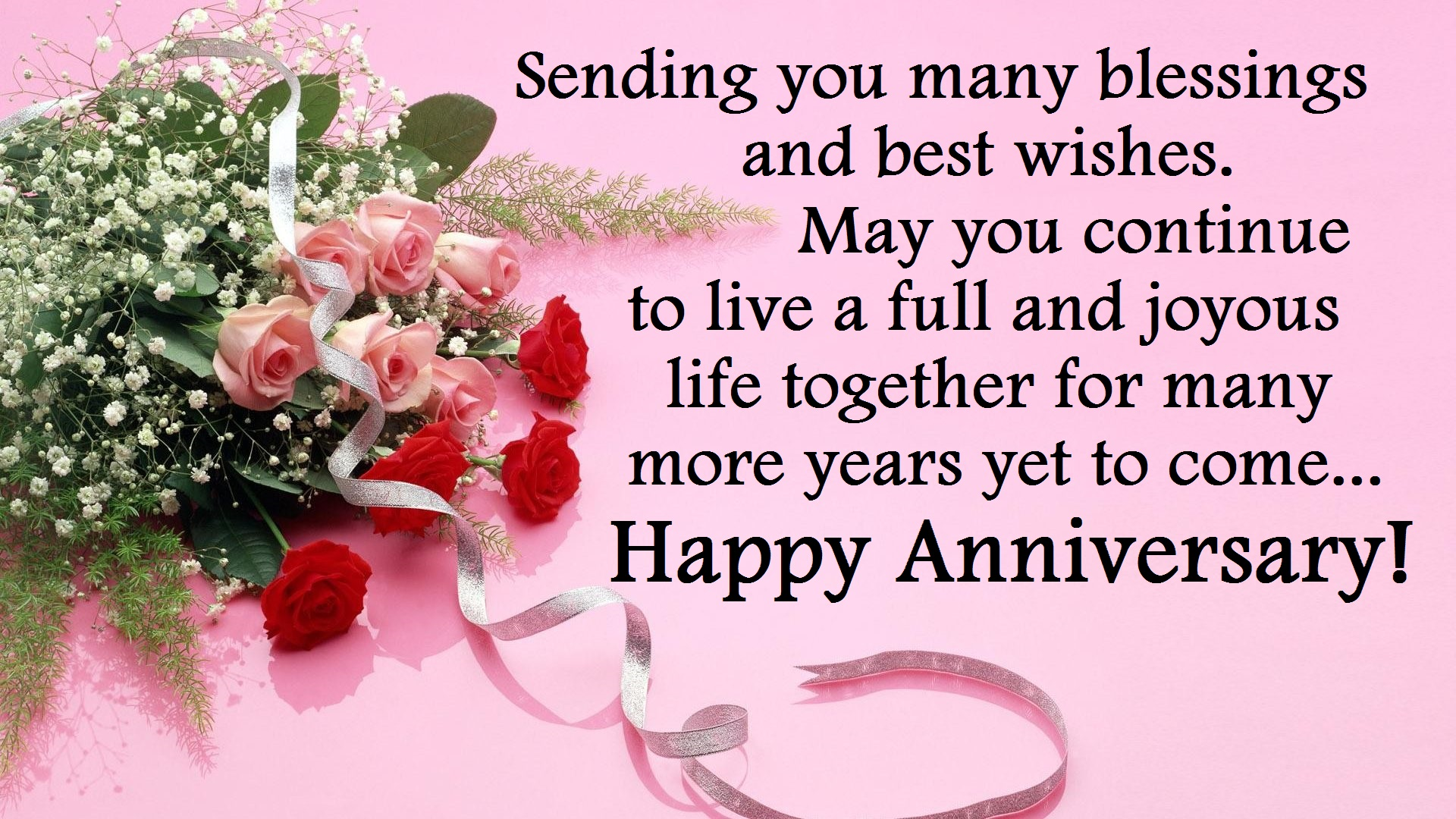 happy anniversary wishes greetings messages images