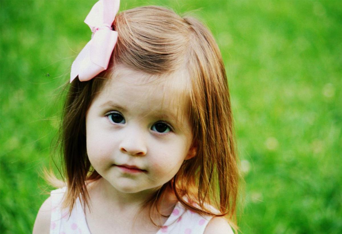 Cute Little Babies Hq 2 Wallpapers: Cute Little Girls Images & HD Wallpapers 2018