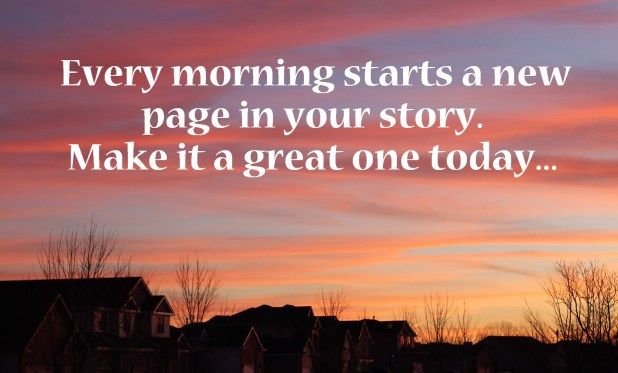 image for new day quotes