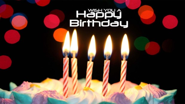 Wish You Happy Birthday Hd Images Pictures Happy Birthday Images