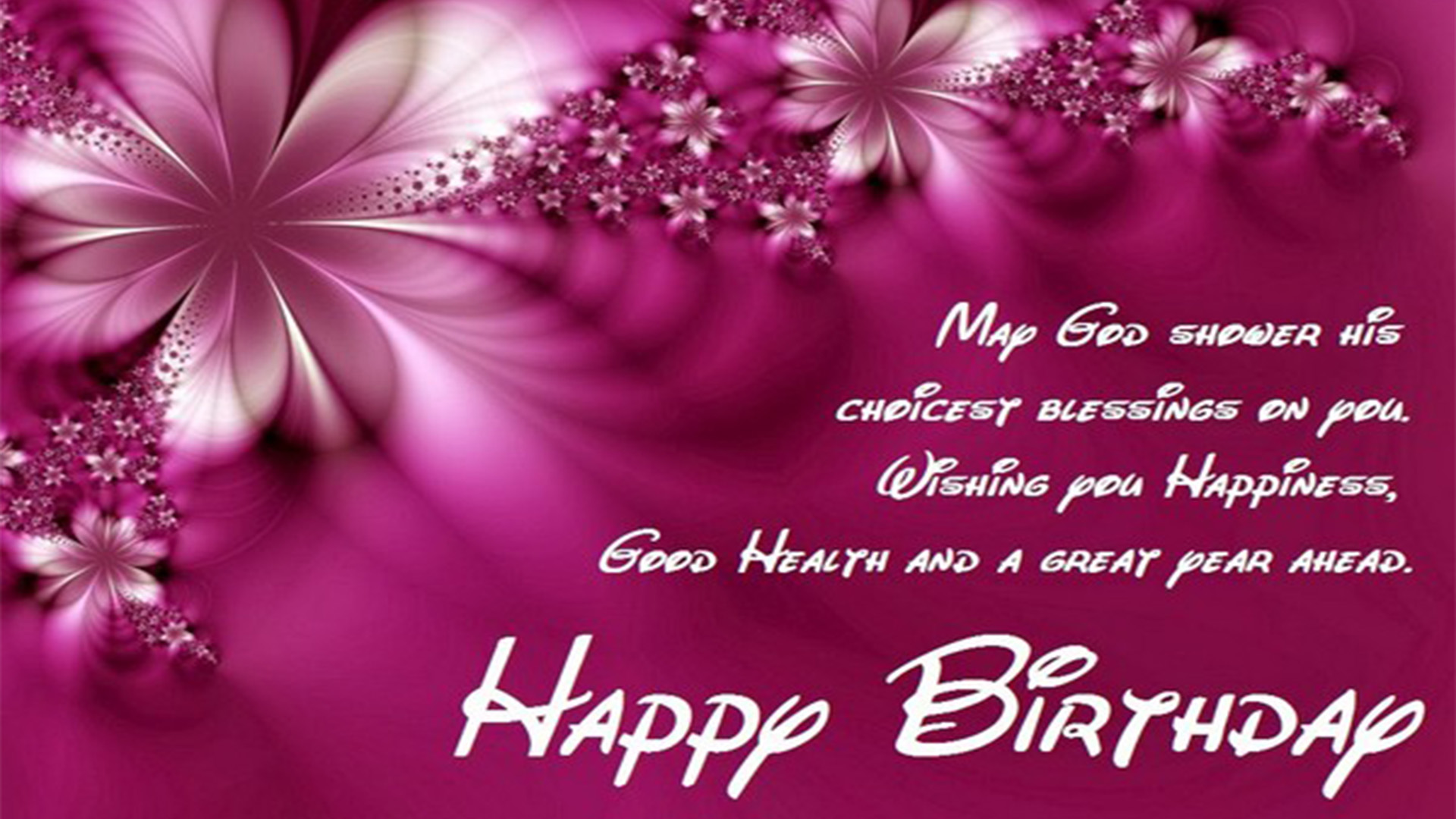 Happy Birthday Greeting Cards HD Images