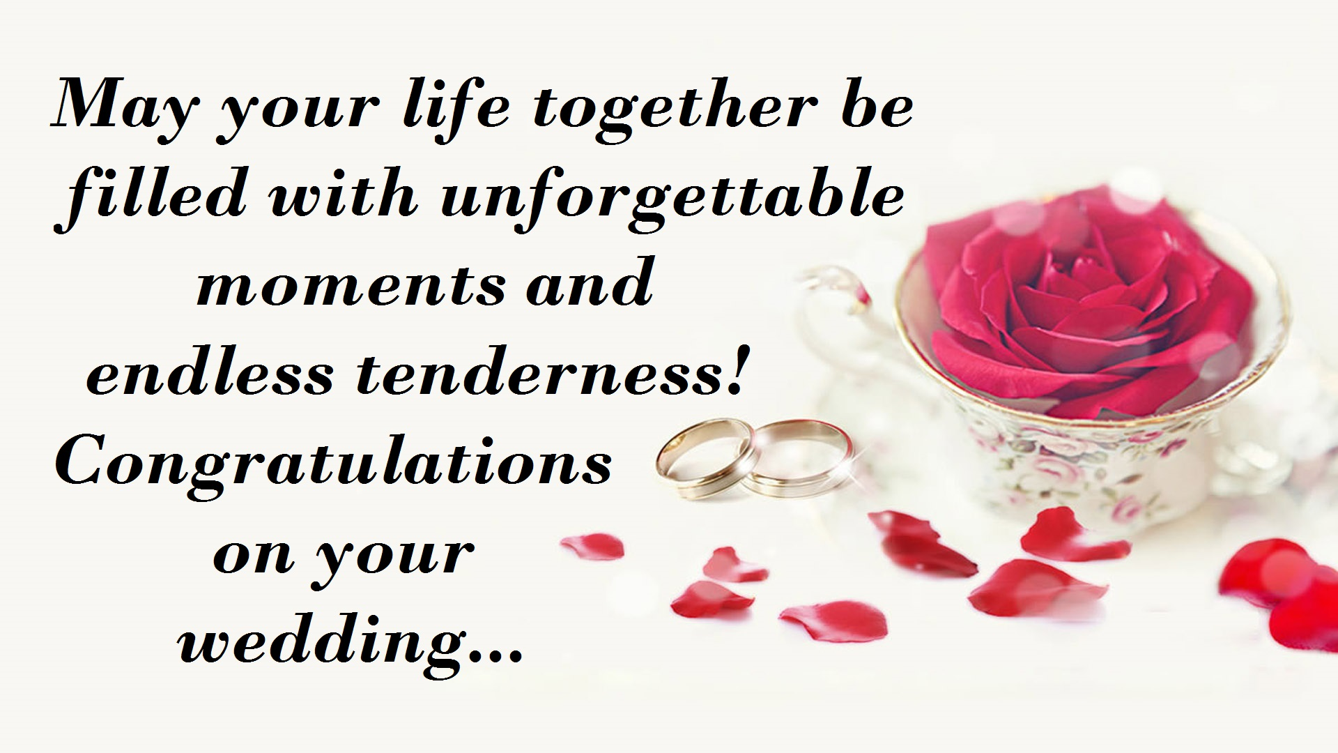 Marriage Life Wishes Images Hd Many Hd Wallpaper