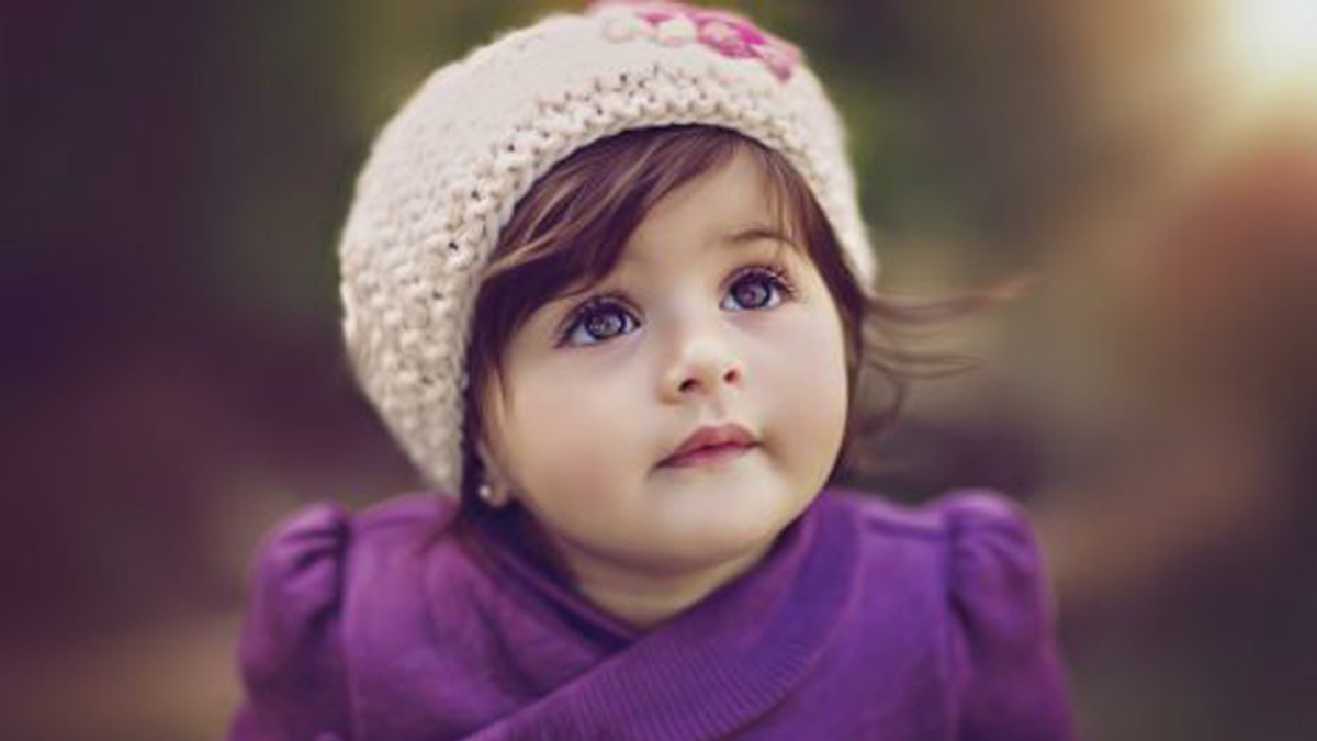 Baby Pics Hd Images 2018 Cute Images Wallpapers Free Download
