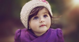 very cute baby girl image