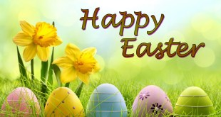 happy easter 2018 image