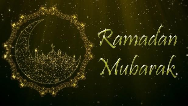 Ramadan Mubarak Images, Pictures & Wallpapers 2018
