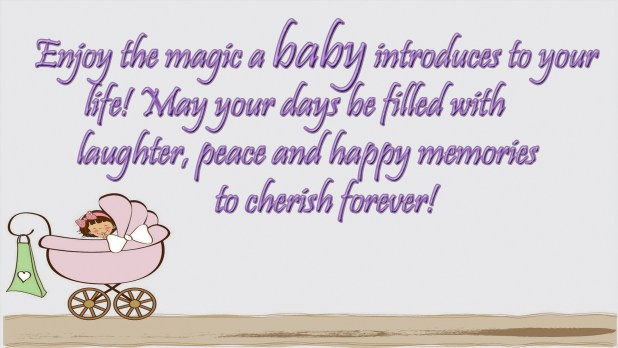 Baby shower wishes messages quotes images baby shower quotes m4hsunfo