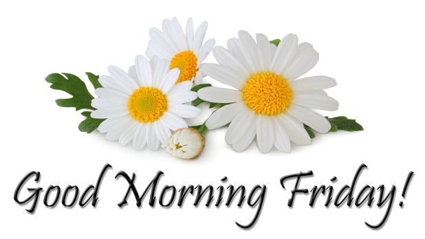 Good Morning Images Hd Pictures For All Week Days