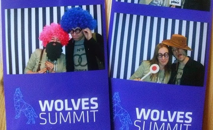 Wolves Summit – Gdynia