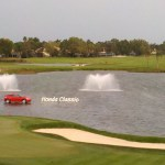 Final Round of PGA - Honda Classic (tags: @MobilityCast, #VZW)