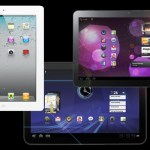 iPad2 vs Motorola Xoom - Verizon Tablets (tags: #RuleTheAir, Verizon, @MobilityCast)