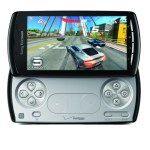 Sony Xperia (Play at Game Time this Thursday - Ybor City) (tags: Verizon, @SEProductBlog)