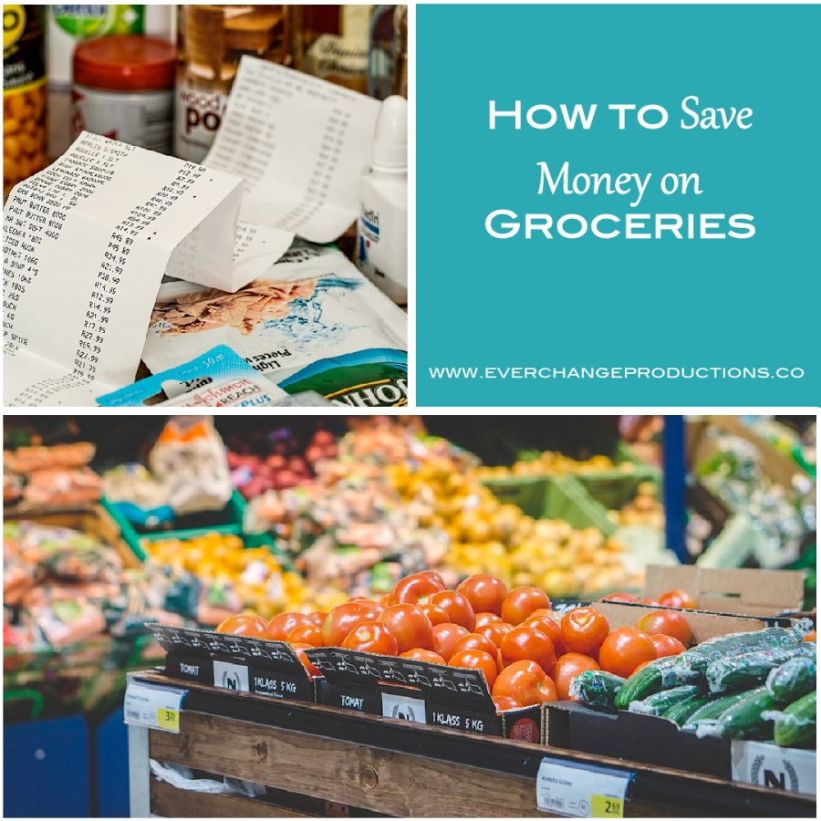 Groceries are often one the of the biggest factors in a budget. These tips to save money on groceries can go a long way to improve quality of life.
