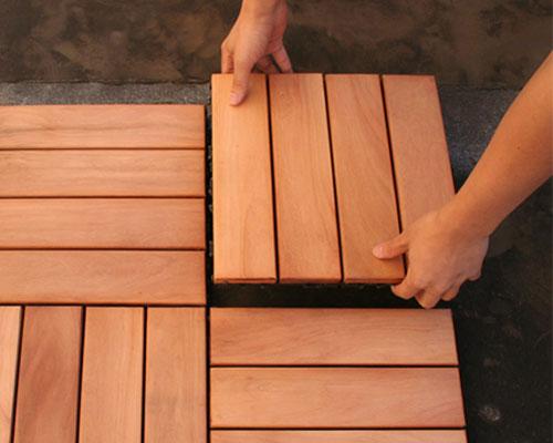 deck tile venta e instalacion de piso
