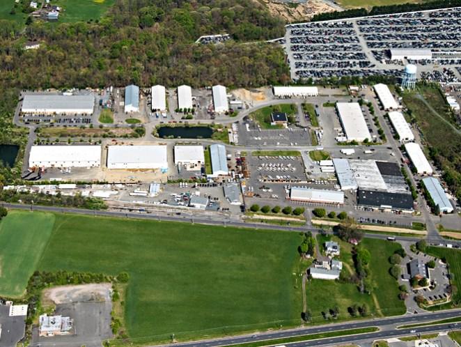 Windsor Industrial Park   Everest Realty Group