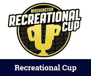 Washington Recreational Cup