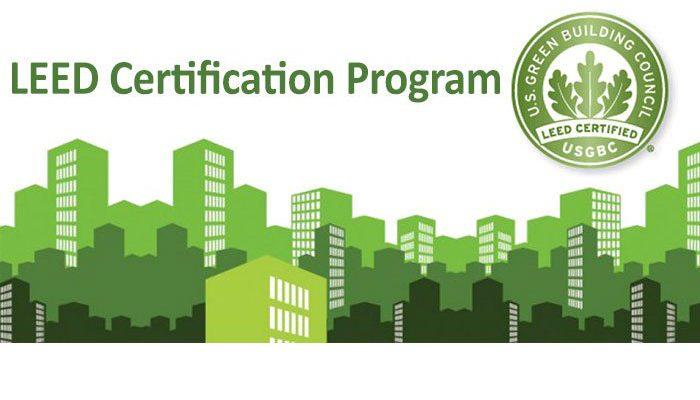 Pearson Leed Certification Program Everglade University