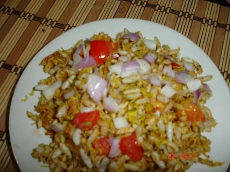 bhelpuri  Bhelpuri favourite chaat DSC01585 1024x768