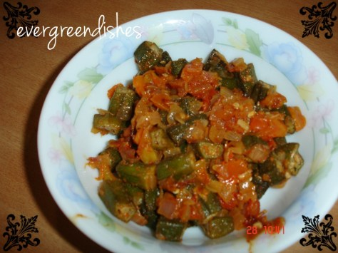 okra with tomatoes  Okra with tomatoes  DSC01849pixlr 1024x768
