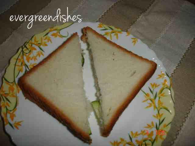 vegetable cheese sandwich  Sandwich party vegetable sandwich