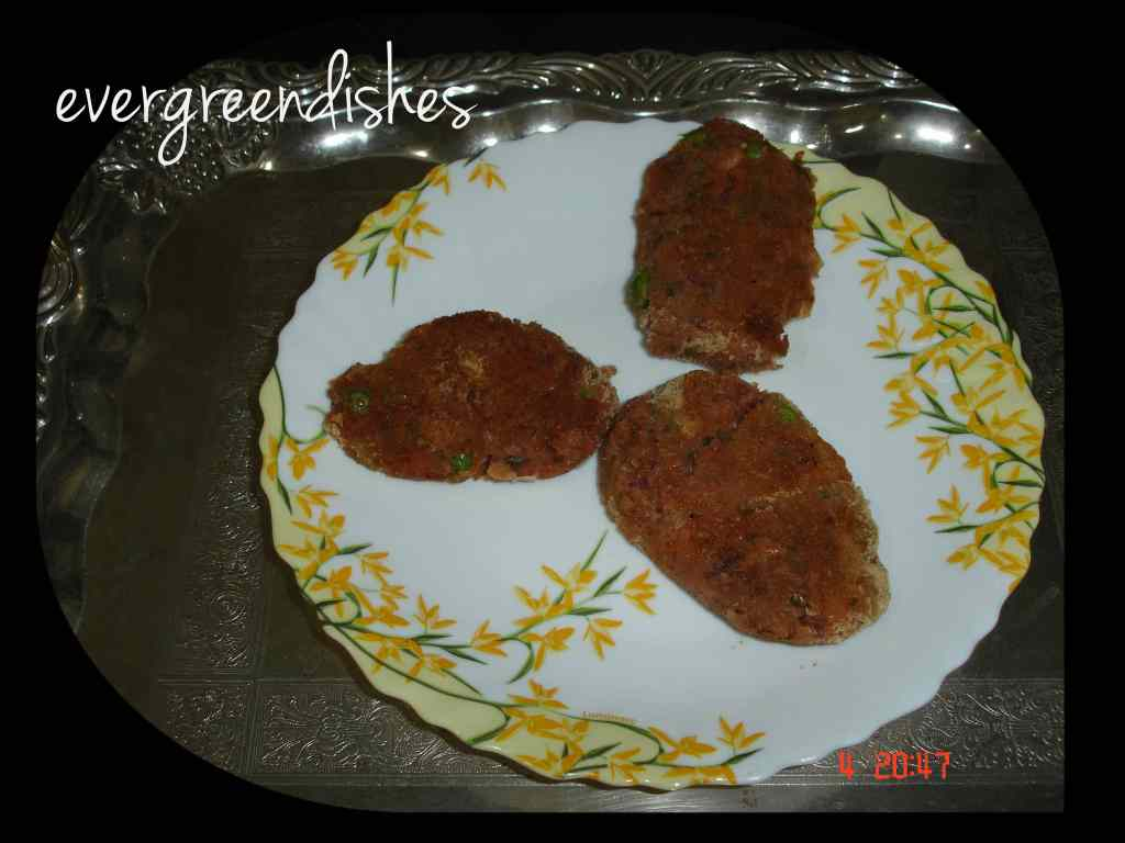 Cutlets for the party
