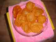 recipe image  Masala Puri DSC02201