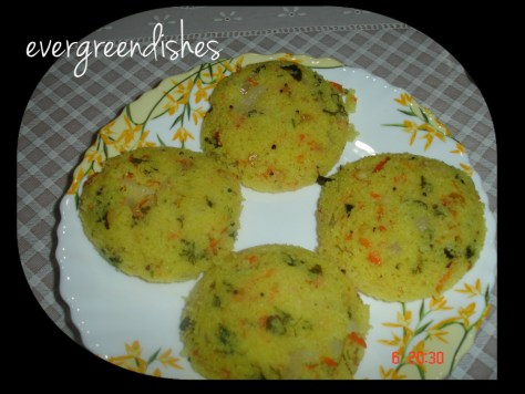 semolina idli  My top ten  breakfast recipes semolina idli 1024x768