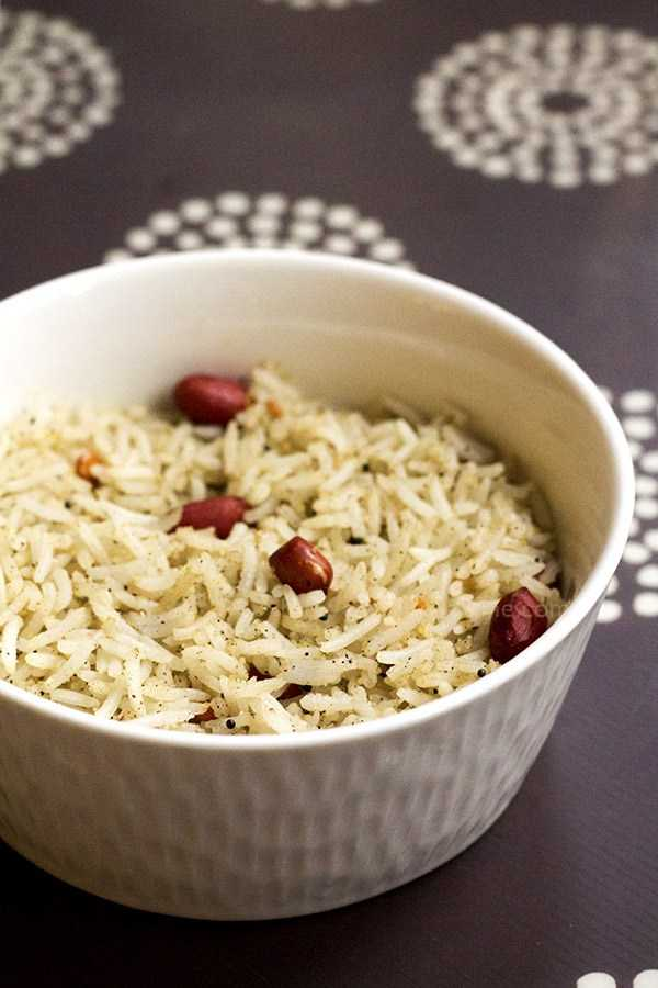urad dal rice