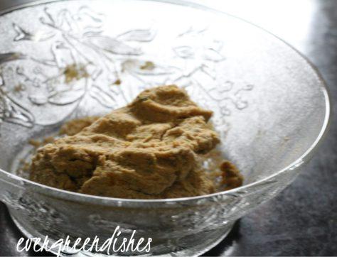 dough  Methi Khakra methi khakra3 1024x781