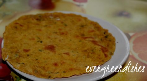methi khakra is ready  Methi Khakra methi khakra8 1024x569
