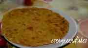recipe image  Methi Khakra methi khakra8